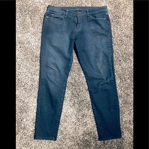 "Current/Elliot ""The Stiletto"" jeans"